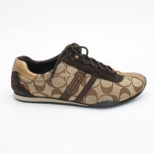Coach Katelyn Sneakers 6.5